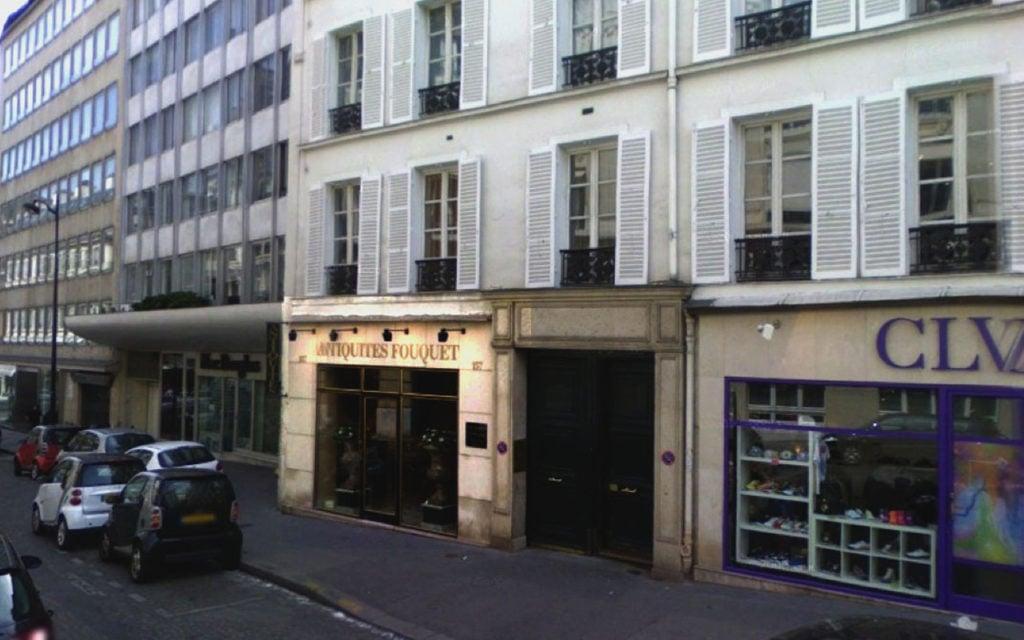 mur de boutique a vendre paris transformer une boutique en logement with mur de boutique a. Black Bedroom Furniture Sets. Home Design Ideas